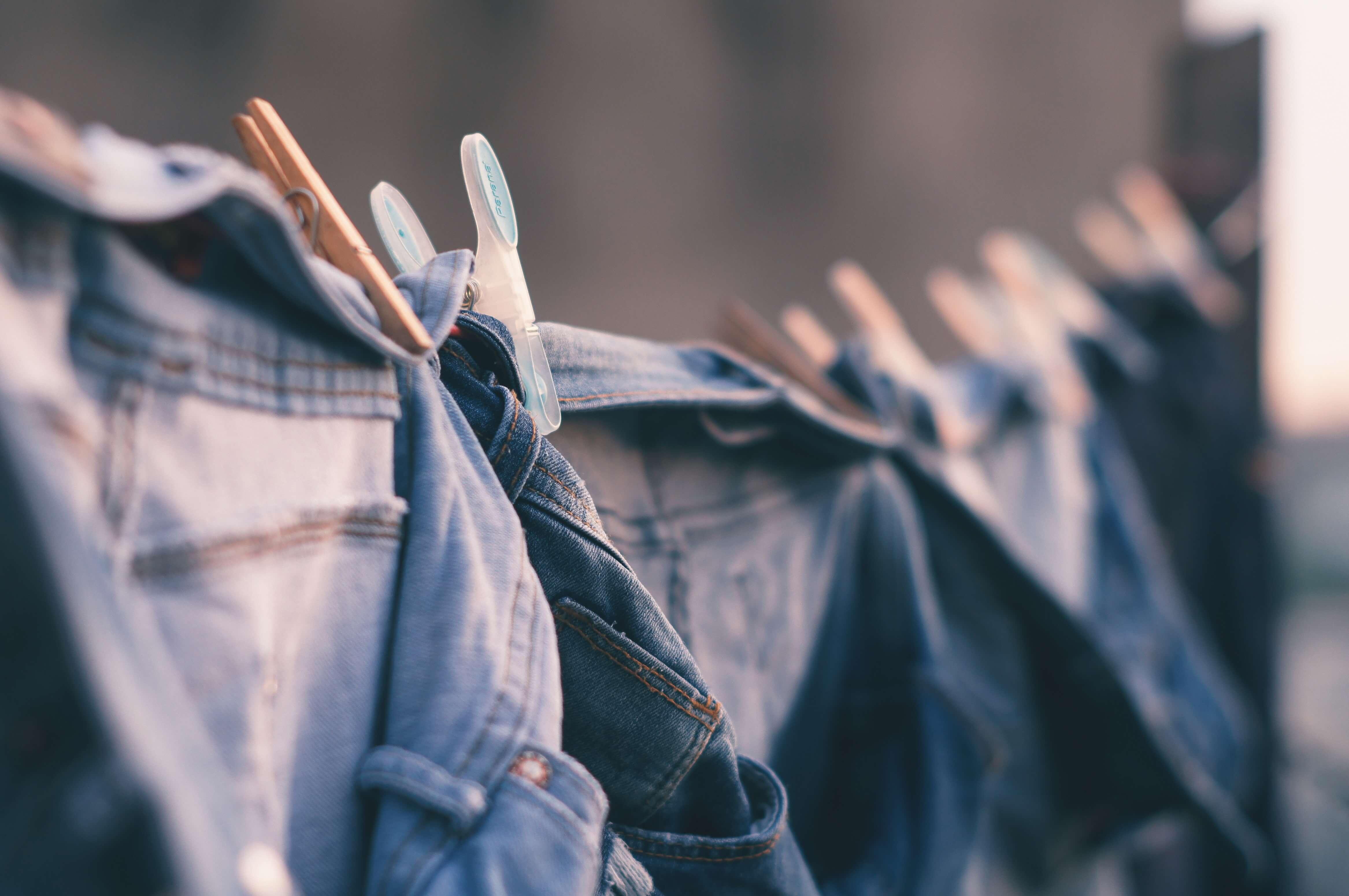 El lavado y su impacto ambiental